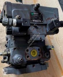 Náhradné diely na stavebné stroje hydraulika hydraulické čerpadlo Rexroth