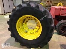 Pneus Michelin MachXBib Passend für JD 7000-8000