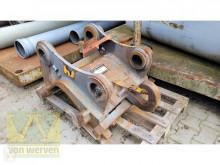 紧固件和耦合器 Verachtert CW45 Snelwissel
