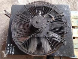 Ventilator Ventilateur de refroidissement pour grue mobile LUNA GC 200.34 GRUA PORTUARIA