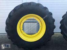 Pneus Michelin Mach X BIB Passend für John Deere R7-8