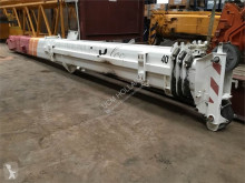 Equipamientos maquinaria OP Pluma / Balancín 35 complete boom set