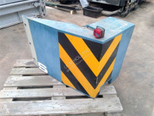 Contrepoids Faun ATF 40G-2 counterweight 0.7 ton right side