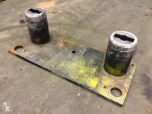 Vybavenie stavebného stroja príslušenstvo k žeriavu protizávažie Faun ATF 60-4 counterweight 0,425 t