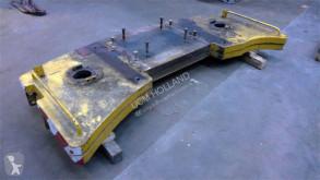 Faun RTF 40-3 Counterweight contrapeso usado