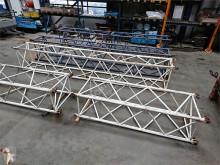 Faun masts Jib extension