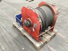 Faun Winch ATF 60-4 treuil occasion