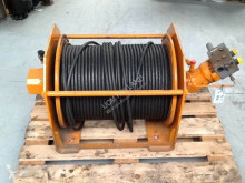 Faun Winch ATF 30-2 treuil occasion