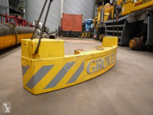 Grove GMK 2035 counterweight contrepoids occasion