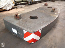 Grove GMK 4075 counterweight 5 ton contrepoids occasion