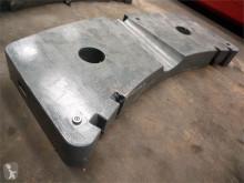 Vybavenie stavebného stroja príslušenstvo k žeriavu protizávažie Grove GMK 4075 Counterweight 4 ton