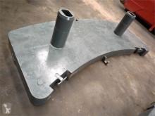 Grove GMK 4075 Counterweight 3.3 ton przeciwwaga używany