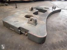 Grove GMK 4075 counterweight 2 ton 平衡锤 二手