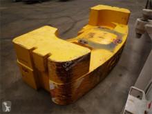 Equipamentos de obras Grove GMK 3055 Counterweight equipamento grua contrapeso usado