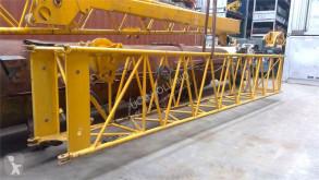 Direk Grove GMK 5100 main boom extensions 8m