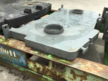 Equipamientos maquinaria OP Grove GMK 5100 counterweight 2,0 T equipamiento grúa contrapeso usado