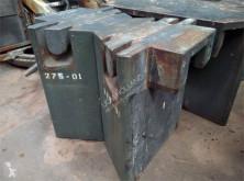 Grove GMK 5220 3 ton counterweight 平衡锤 二手
