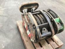 Equipamentos de obras Grove Hookblock 19mm 3 sheave 50t equipamento grua gancho usado