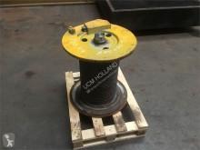 Material de obra Grove Winch GMK 3055 cabestrante usado