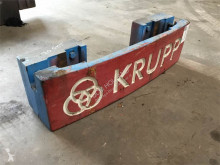 Krupp Counterweight 550 kg contrepoids occasion