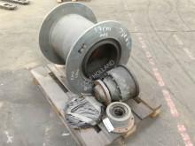 Krupp Winch KMK 4070 лебедка б/у