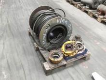 Krupp Winch KMK 3045 használt csörlő