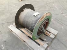 Material de obra Krupp Winch KMK 4060 cabestrante usado