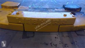 Vybavenie stavebného stroja príslušenstvo k žeriavu protizávažie Liebherr Counterweight LTM 1100-5.2 0.93 ton