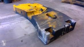 Liebherr Counterweight LTM 1100 5.2 8.0 ton przeciwwaga używany