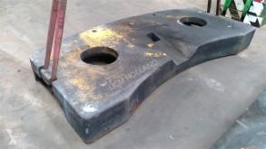 Liebherr Counterweight LTM 1080-1 4.3 ton contrapeso usado