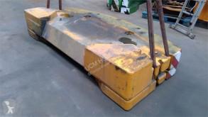Equipamientos maquinaria OP Liebherr Counterweight LTM 1080-1 3.3 ton equipamiento grúa contrapeso usado