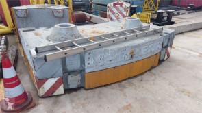Liebherr Counterweight LTM 1160-2 11 ton przeciwwaga używany