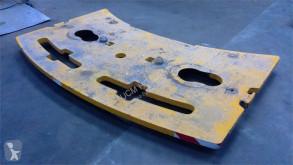 Liebherr Counterweight LTM 1130 5.1 1.5 ton contrepoids occasion