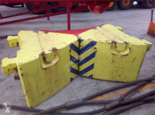 Liebherr Counterweight LTM 1130-5.1 6,35 ton contrepoids occasion