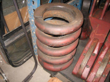 Części zamienne TP Liebherr LT springs używany