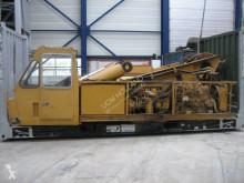 Części zamienne TP Liebherr LT 1120 upper używany