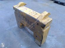 Equipamientos maquinaria OP Liebherr LTM 1030 counterweight 0.59 ton equipamiento grúa contrapeso usado