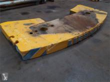 Liebherr LTM 1050-1 counterweight 2.1 ton contrepoids occasion