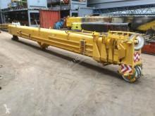 利勃海尔 LTM 1050-1 complete boom (叉车)门架 二手