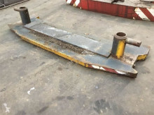 Equipamentos de obras Liebherr LTM 1060 counterweight 1,3 t equipamento grua contrapeso usado