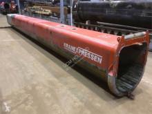 Liebherr LTM 1060-2 tele 1 maszty używany