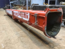 Mât Liebherr LTM 1060-2 pivot section