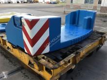 Equipamentos de obras Liebherr LTM 1070-4.1 counterweight 5.0t equipamento grua contrapeso usado