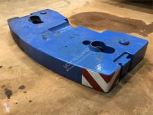 Equipamientos maquinaria OP Liebherr LTM 1070-4.1 Counterweight 5T equipamiento grúa contrapeso usado