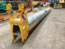 Equipamentos de obras Liebherr LTM 1095 5.1 tele section 5 equipamento grua mastros usado