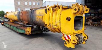 Liebherr LTM 1400-7.1 complete boom mât occasion