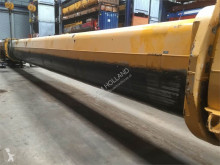 Equipamentos de obras Liebherr LTM 1400 7.1 tele 1 equipamento grua mastros usado