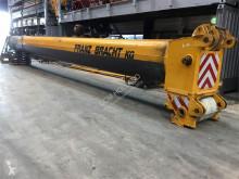 Liebherr masts LTM 1400 7.1 tele 4 head section