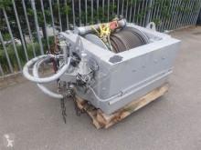 Liebherr Winch LTM 1130-5.1 лебедка б/у