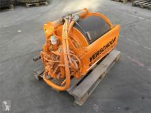 Liebherr Winch LTM 1095-5.1 használt csörlő